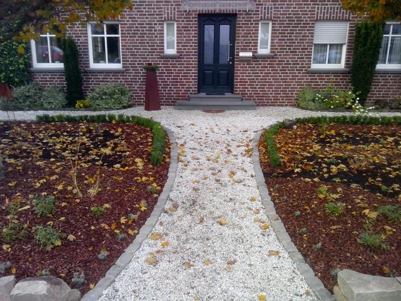 Kreative und individuelle gartengestaltung for Gartengestaltung beete